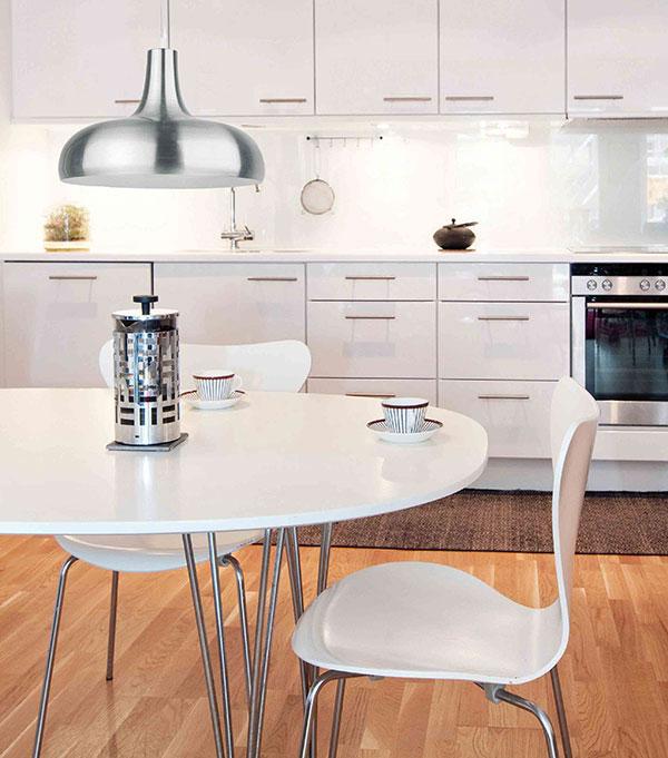Mesas de cocina y office decorar todo en tu hogar for Decorar office cocina